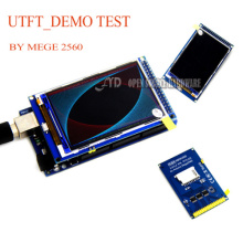 3.2 inch TFT LCD screen module Ultra HD 320X480 for  MEGA 2560 R3 Board