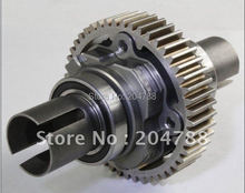 High quality! CNC Differential Assembled Set(China)