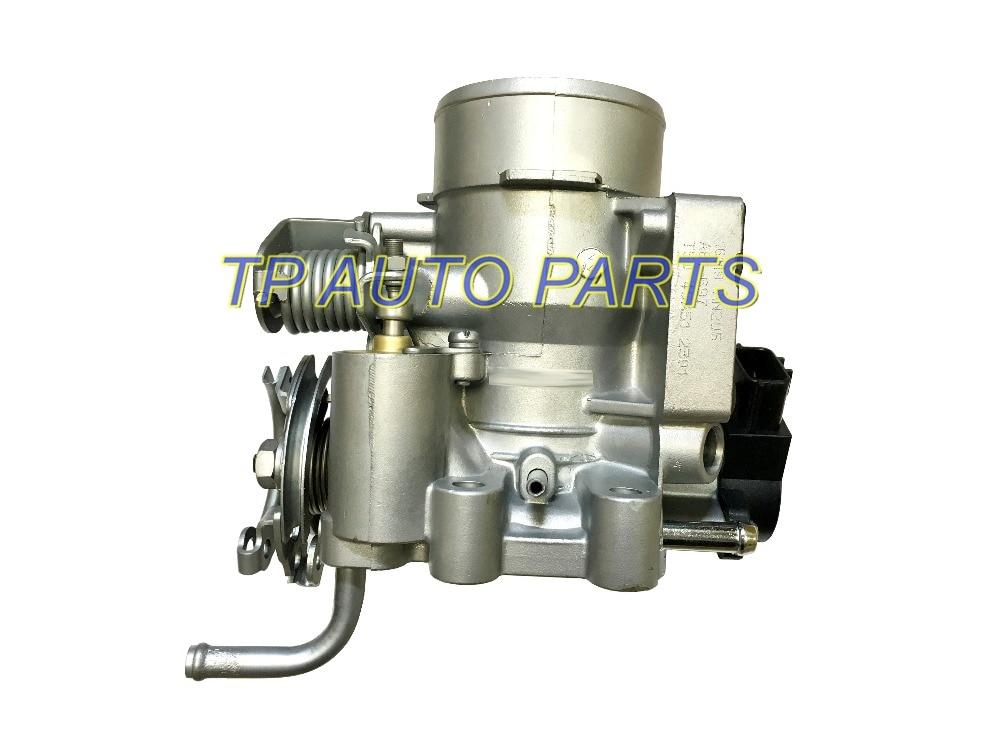 NISSAN MICRA K11 THROTTLE BODY GASKET IDLE CONTROL VALVE GASKET