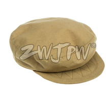 WW2 Chinese Army Military Type 50 Cap PEOPLE'S VOLUNTEERS ARMY HAT CN/401104(China)