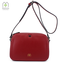Hot Sale Fashion Shoulder Bag Ladies Messenger Bags Leather Handbag Simple Packet High Quality Haute Couture Contracted Design