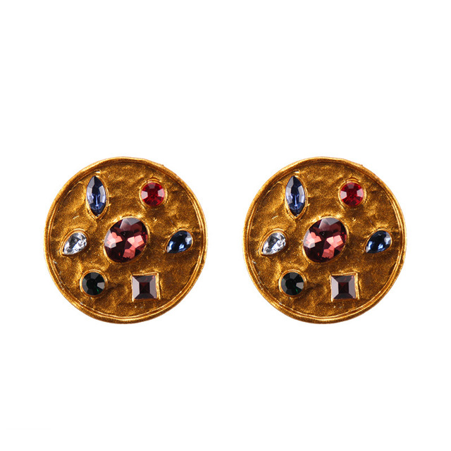 Best-lady-Vintage-ZA-Multicolored-Square-Drop-Earrings-For-Women-Metal-Dangle-Shiny-Christmas-Gift-Jewelry.jpg_640x640 (6)
