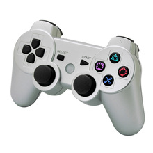Bluetooth Gamepad for SONY PlayStation 3 Wireless Joystick PS3 Controller with SIXAXIS Replacement Dualshock 3 PS3 Accessories