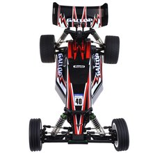 2017 RC Car vs K949 A969 WLtoys L303 2.4GHZ 1:10 50KM/H Electric RTR RC Cross Country Racing Car Vehicle Toy High Speed Hobby(China)