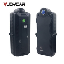 VJOYCAR TK20G China Best 3G GPS Tracker 20000mAh Removable Rechargeable Battery WiFi SD Data Logger GSM Voice Monitor Bug