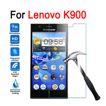 Buy Screen Protector Lenovo k900 Case Tempered Glass Lenovo k900 Glass Film Protective Premium Cover 9H 2.5D Anti-Explosion for $1.42 in AliExpress store