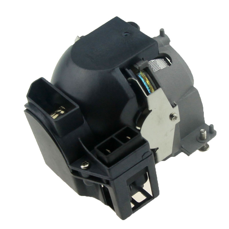 Compatible projector bulb / Projector lamps NP09LP with housing fit for NEC NP61/NP62/NP64<br>