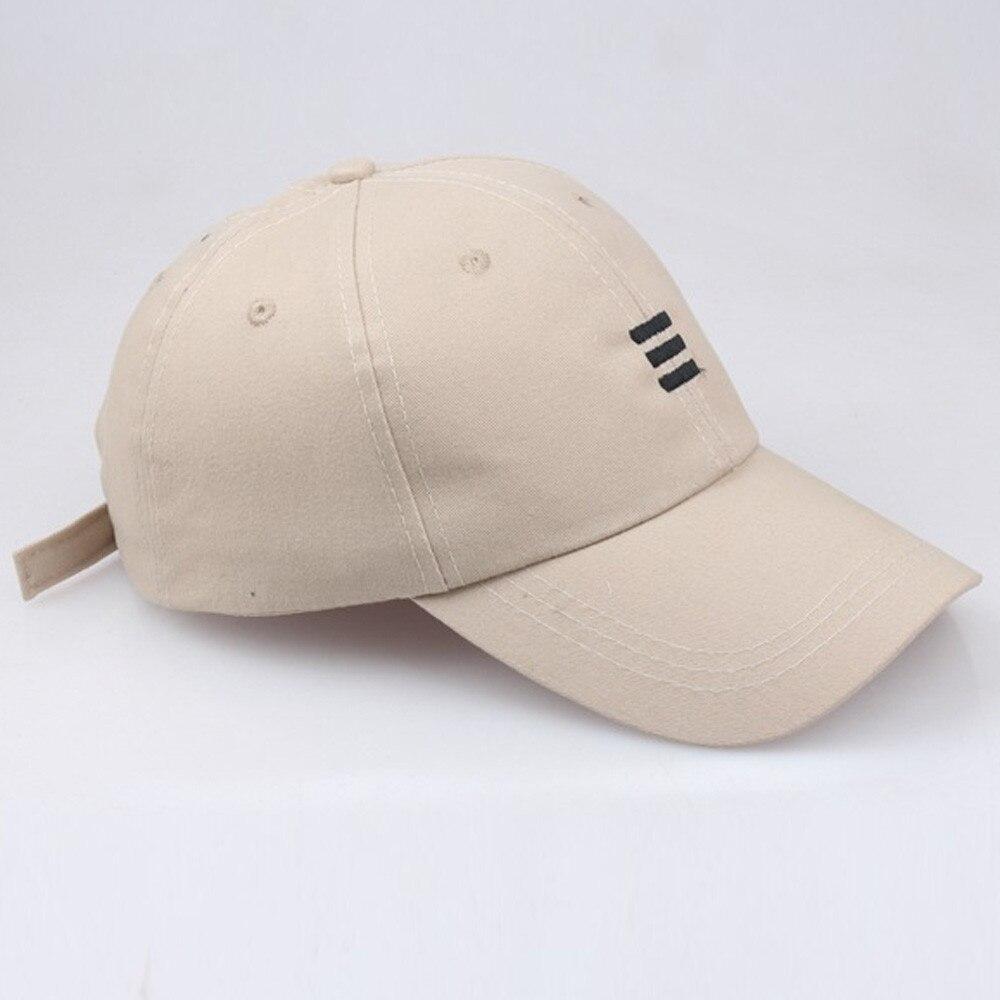 Cap Hats For Men Women Solid Baseball Cap Hat For Woman baseball cap men