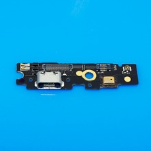 JCD 1Pieces Dock Connector Micro USB Charger Charging Port Flex Cable Complete Replacement Parts For Meizu metal