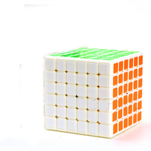 Cubos Magicos Puzzles 6x6x6 Strange Shape Magic Cube Magnetic Cube Toy Magic Square Neocube Balls  For Children Grownups 501739