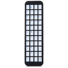 iPazzPort KP-810-56S Mini Wireless Bluetooth Keyboard Mouse Combo for Apple TV 4 High Quality