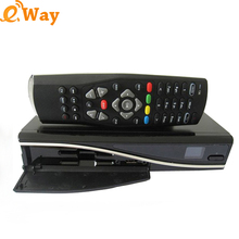 DHL Free shipping 2017 Newest DM 800se no WIFI DM 800 HD SE Good Quality sim2.10 bcm4505 tuner Digital Satellite TV Receiver(China)