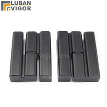 Industrial cabinet hinges,CL203-3,Left and right Detachable hinge,For Fire/Communication/ Metal cabinet,industrial hinge