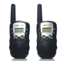 t-388 2pc portable Kids Walkie Talkie Pair pmr Radio Station For Amateur CB Radio Mobile Radio Transceiver Intercomunicador T388