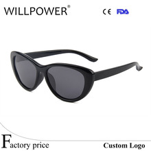 free size for girls china sunglasses frames factory