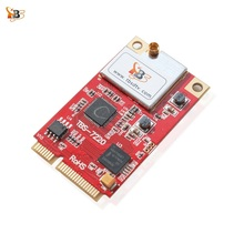 TBS7220 DVB-T2/T/C TV Tuner mini PCIe Card, PCIe DVB-T2/T /C TV Tuner for PC(China)