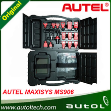"[Authorized Distributor]100% Original AUTEL MAXISYS MS906 8"" Android 4.0 Operating System next generation of autel maxidas ds708"