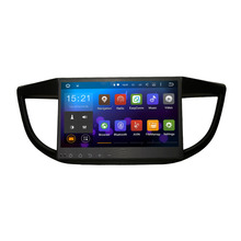 Android 5.1.1 Car GPS Player for Honda CRV 2012-2014 With Quad Core Mirror Link Wifi No DVD Stereo NAVI Multimedia Radio