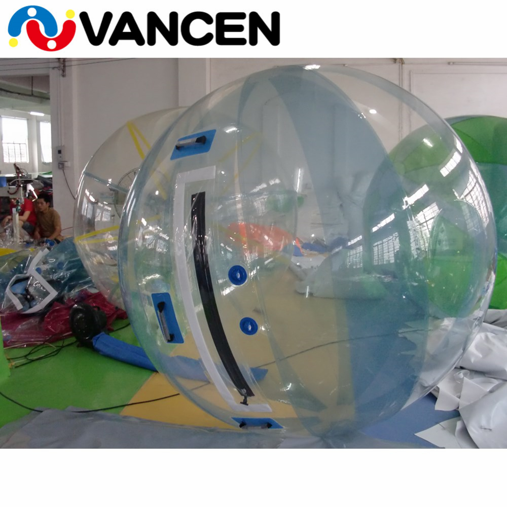 inflatable water ball09