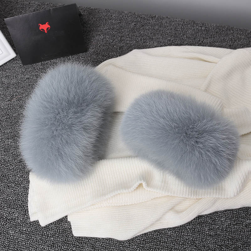 fox fur cuffs 7