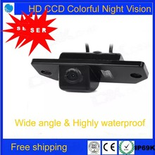 HD CCD Special Car Rear View Reverse backup Camera rearview reversing for Ford Focus Sedan | C-MAX | MONDEO Factory Promotion