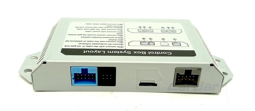 control box 4