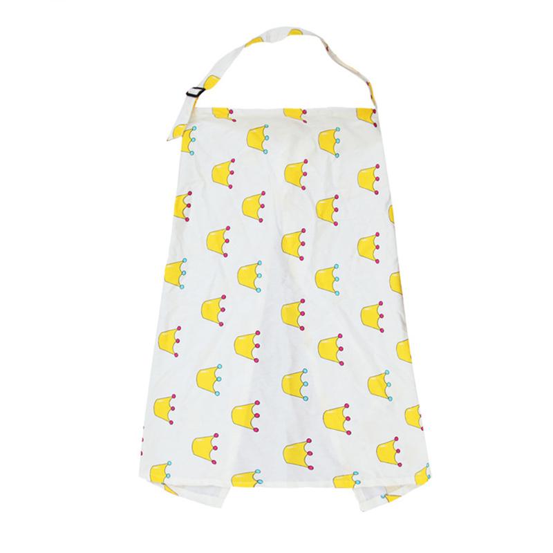 Breathable-Baby-Feeding-Nursing-Covers-Mum-Breastfeeding-Nursing-Poncho-Cover-Up-Cotton-Adjustable-Neckline-Cover (4)