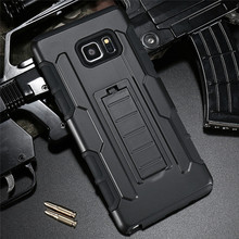 3 in 1 Hybrid Kickstand Armor Case For Samsung Galaxy Note 2 3 4 7 A3 A5 A7 2016  2016 J1 J3 J5 J7 2016 Core Prime G360 G5308