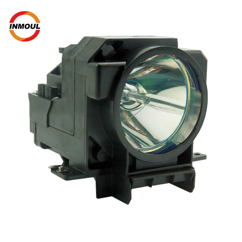 Replacement Projector Lamp ELPLP23 / V13H010L23 for EMP-8300 / EMP-8300NL / PowerLite 8300i / PowerLite 8300NL<br>