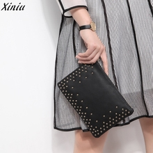 2016 Fashion PU Women Bags Clutch Handbag Party Ball Bag Purse women's Handbags Clutch Female Designer Handbags High Quality(China)