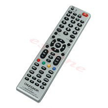 1 PC Universal Remote Control E-P912 For Panasonic Use LCD LED HDTV 3DTV Function Wholesale&Retail(China)