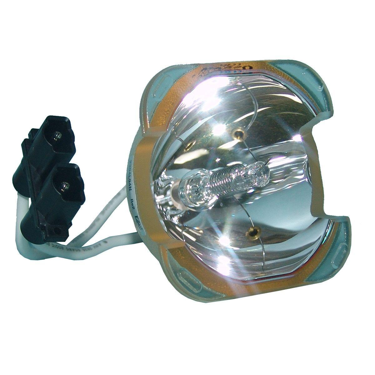 Compatible Bulb 400-0003-00 for 3D Perception SX30 X30 PZ30SX 15e,SX 15i SX 30e,SX 30i X 30i Projector Lamp Bulb Without Housing<br>
