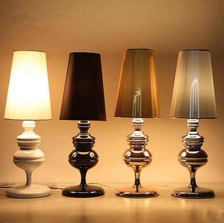 Small Size Table Lamp Spain Bodyguard Milan Winning Design Jaime Hayon Josephine Modern Table Lamp<br><br>Aliexpress