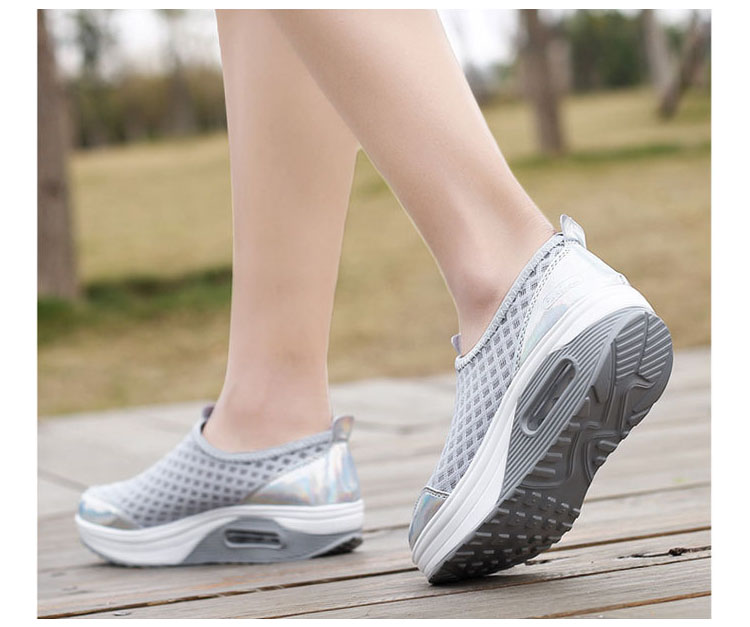 RS 442-2018 New Sneakers Shoes Woman-12
