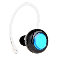 Fashion 1PCS Stereo Audio Bluetooth Earphone Wireless Headset For Cell Phone For iPhone For Samsung For HTC Smallest Models