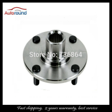 Automotive Front Wheel Hub Bearing Assembly Fit for FORD FOCUS 518510 OEYS4Z-1104AA(China)