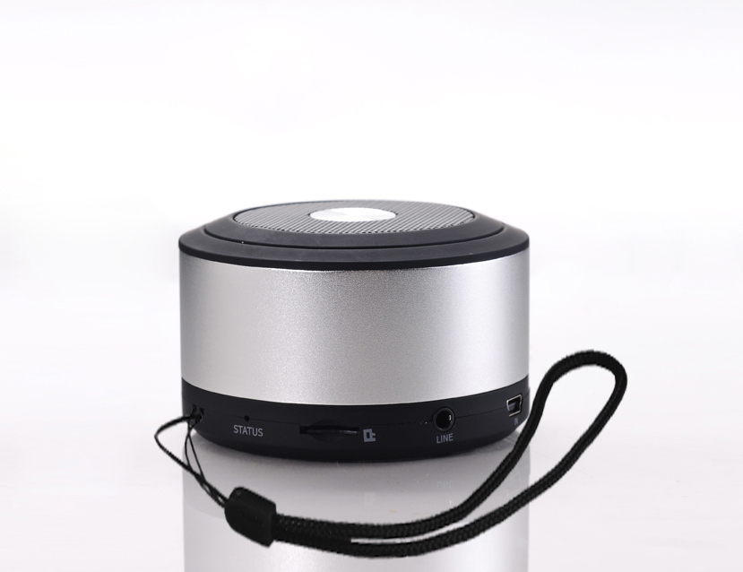 China media player bluetooth speaker supplier best home Speaker munufactory My vision N8S(China)