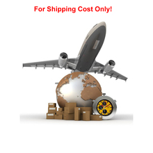 Special Link for Shipping cost or extra fee only please contact us before you make payment on this link