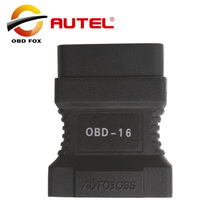 OBD2 16Pin Connector for JP701 Code Reader free shipping