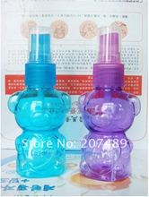 cute personal care Perfume Atomizer Sprayer Spray Bottles Transparent Empty Spray Bottle 30ML wholesale