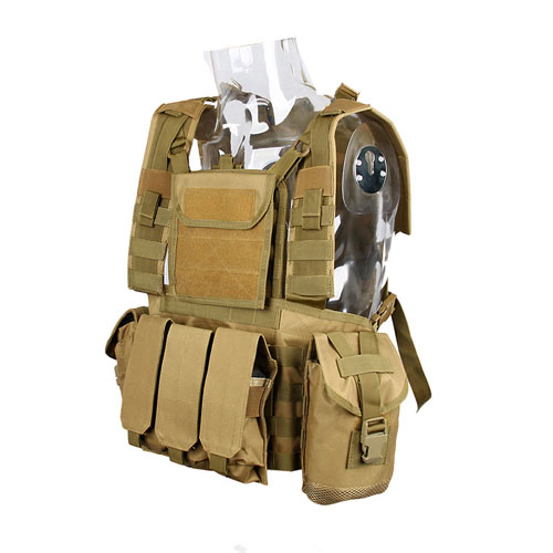 RRV Reconnaissance Tactical Airsoft  Current  Ciras Mar Vest  Training Combat Uniform Paintball Accessory  CL4-0023<br><br>Aliexpress
