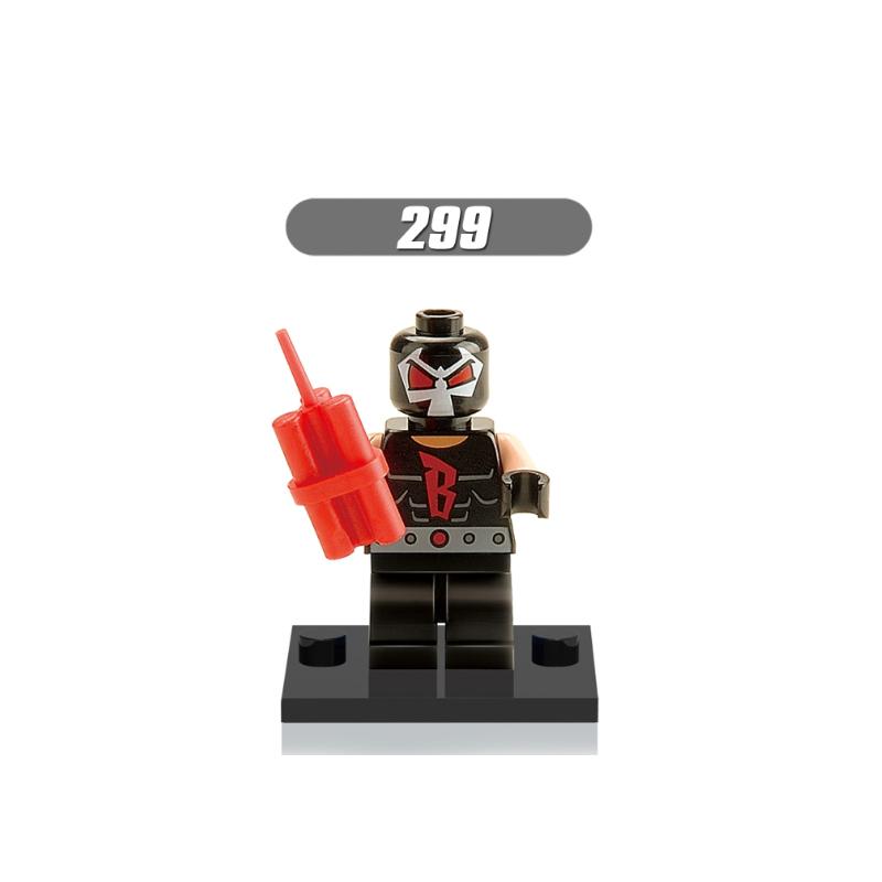 XH299-Bane