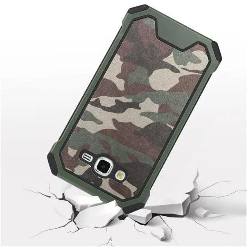 Navy Camouflage Hybrid Armor Shockproof Cover font b Case b font For font b Samsung b
