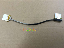 NEW Original Laptop LVDS LCD display cable for Lenovo IdeaPad S206 1422-014W000 test good