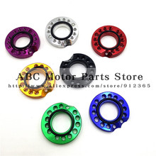 Carburetor Adapter Plate adjust Little monkey Dirt Pit Bike spare parts off-road motorcycle atv  refires accessories