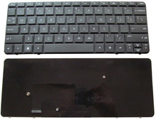 SSEA Brand new US Keyboard For HP  mini 210-2000 mini 210 Laptop Keyboard