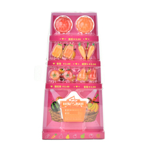 11Pcs/Set Hot Seller Plastic Kitchen Fruits Vegetables Baskets for Barbies Dolls Dollhouse Miniature Accessories Kids Toys(China)