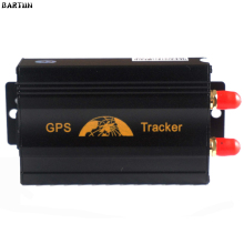Original Coban TK103 TK103A GPS103A Car Vehicle GSM GPS GPRS G-Fence Alarm RealTime Tracker SMS Location Tracking Device