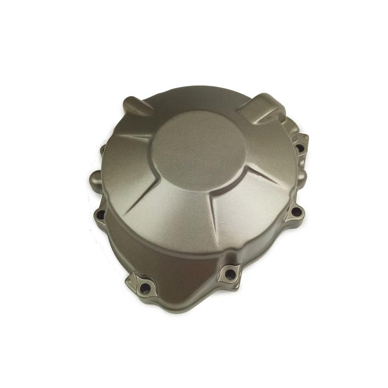 For Honda CBR600RR 2003 2004 2005 2006 Motorcycle Parts Engine Stator Cover Crankcase  CBR600 RR CBR 600RR CBR 600 RR 2003-2006 (3)