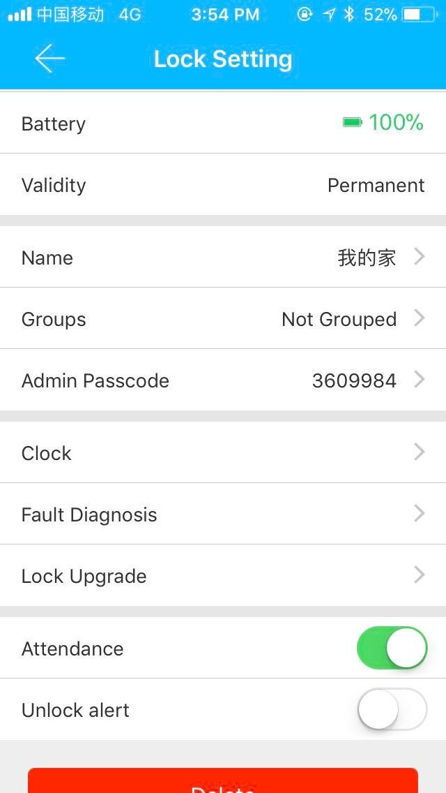 Bluetooth lock 1 (5)